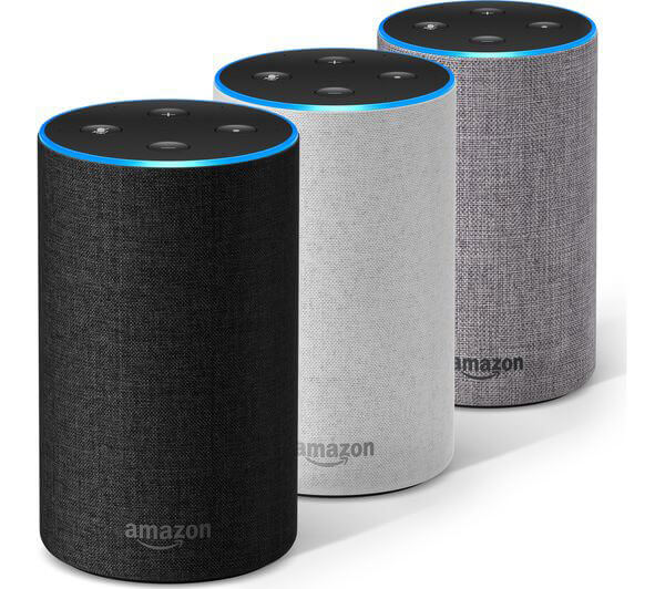 استفاده از دستیار صوتی آمازون در تجهیزات خانه هوشمند