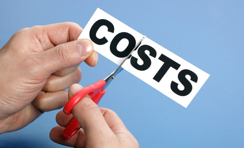 کاهش هزینه سیستم خانه هوشمند
