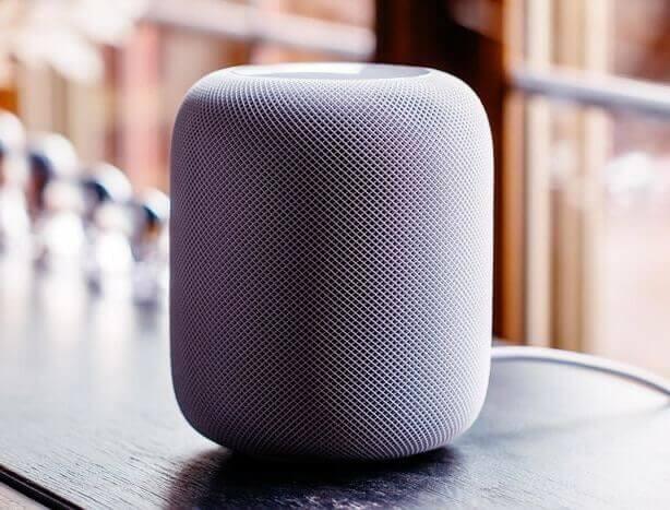 دستیار صوتی apple
