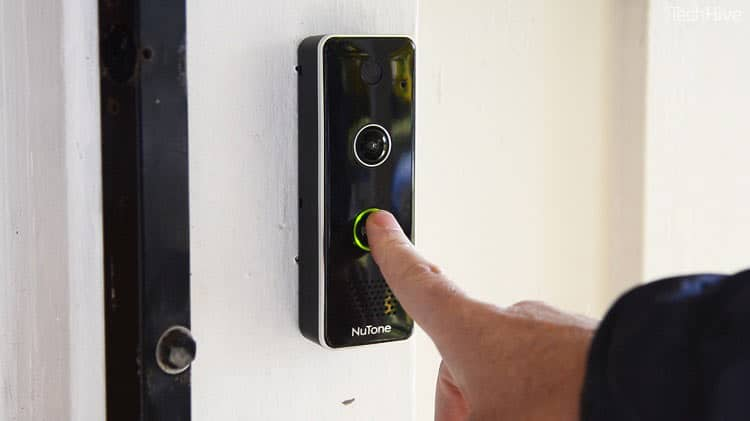 زنگ ویدیویی از جدیدترین تجهیزات هوشمندسازی ساختمان