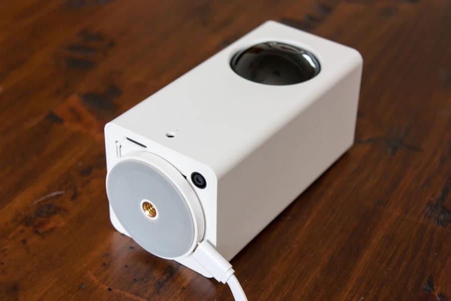 دوربین نظارتی Wyze cam