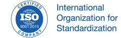 استاندارد بین المللی ISO