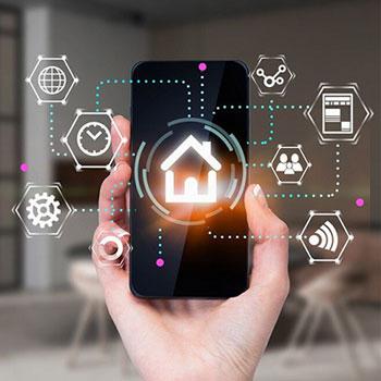 خانه هوشمند وایرلس و همه چیز درباره ی آن