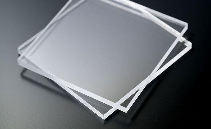 استفاده از شیشه دررویه بهترین کلید لمسی